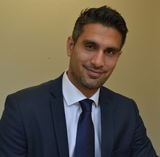 Sid Gulati - Small Business Underwriting Manager