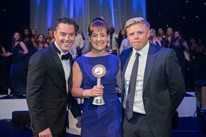 Personal Lines Insurer of the Year 2017