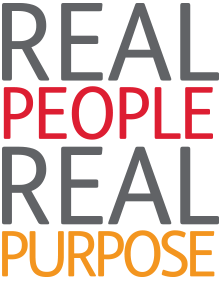 Real People, Real Purpose